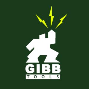 Gibb Tools Company Logo